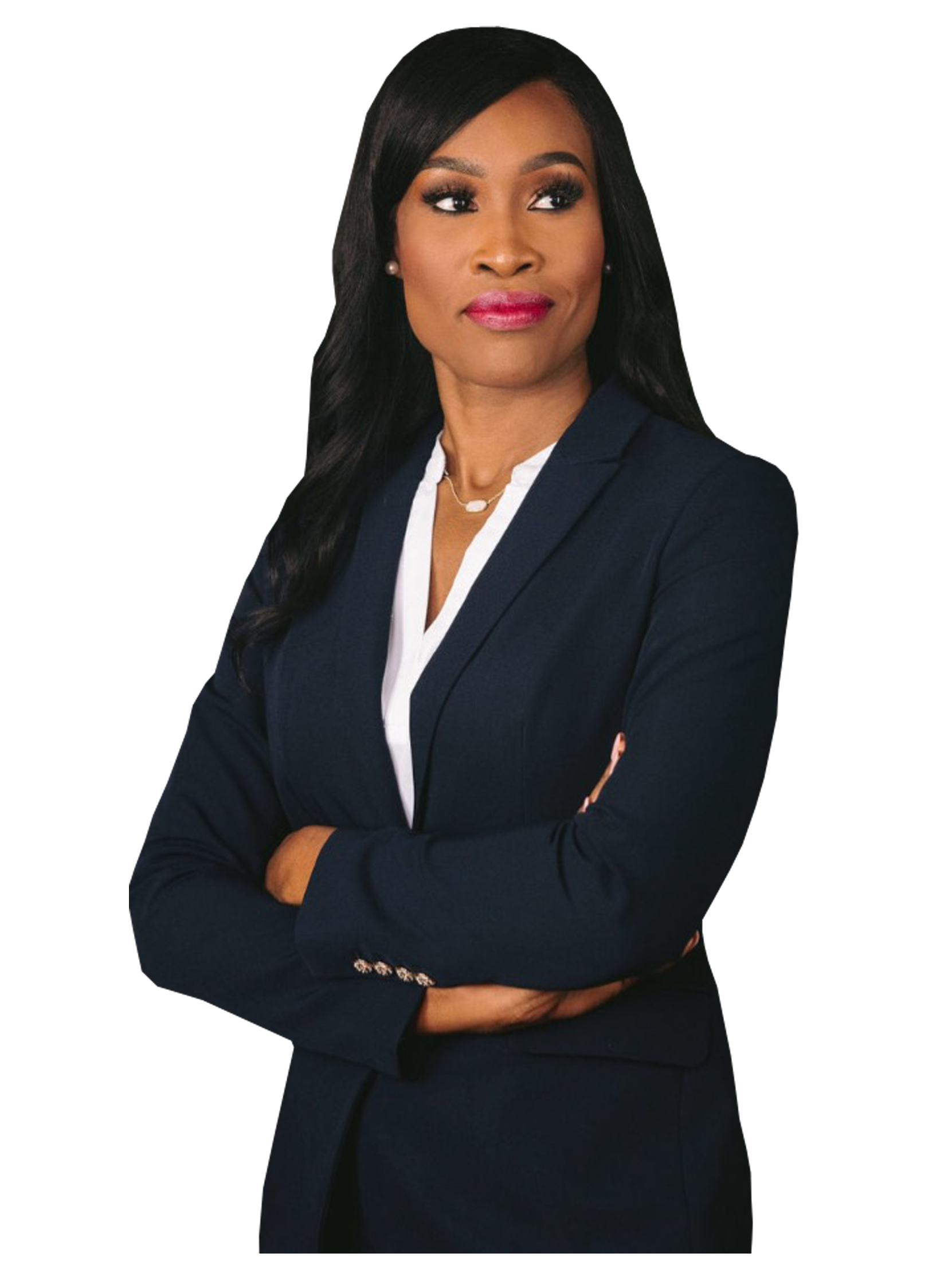 Belashia Johnson at The Wallace Law Firm
