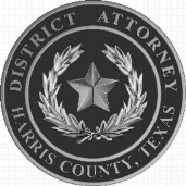 District Attorney Harris County